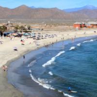 Baja Zen - Beach 2