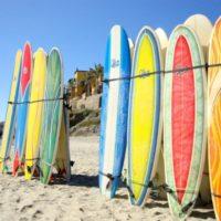 Baja Zen - Surf Board Rack