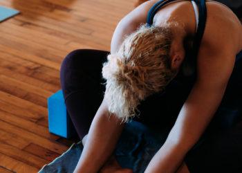 105F Yoga, Pilates & Mindfulness