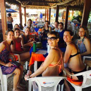 Xinalani - Fall 2016 Retreat - Animas Group Shot